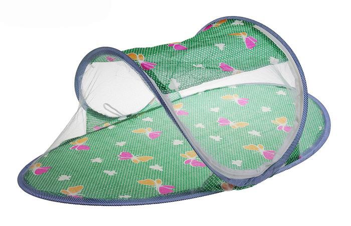 Защитный манеж (палатка) с москитной сеткой