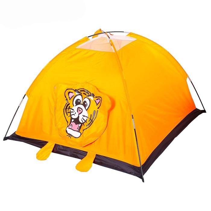 Детская палатка «Тигр»