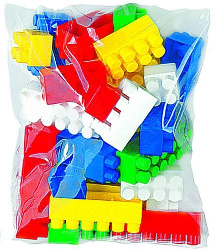 Мини — 32 элемента (в мешке)