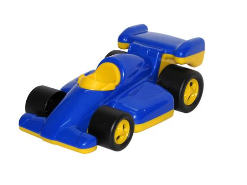 «Спринт», автомобиль гоночный