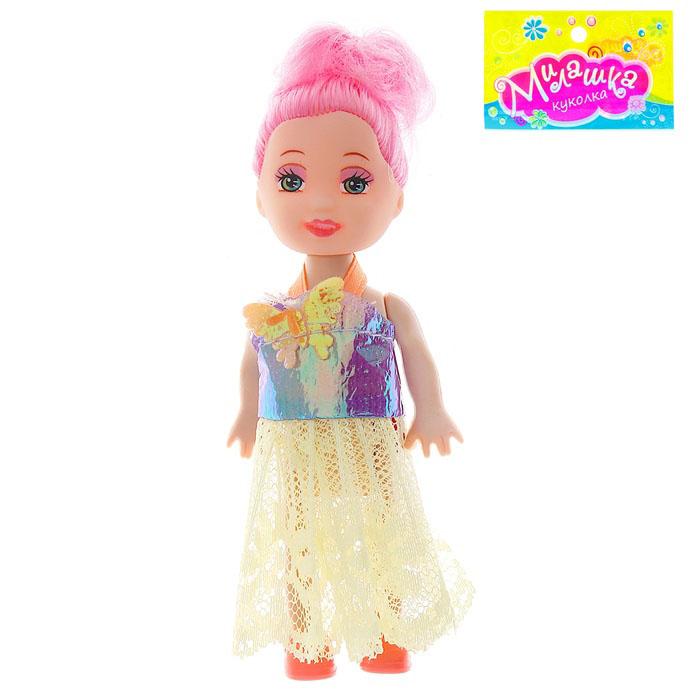 Кукла-малышка «Рита»