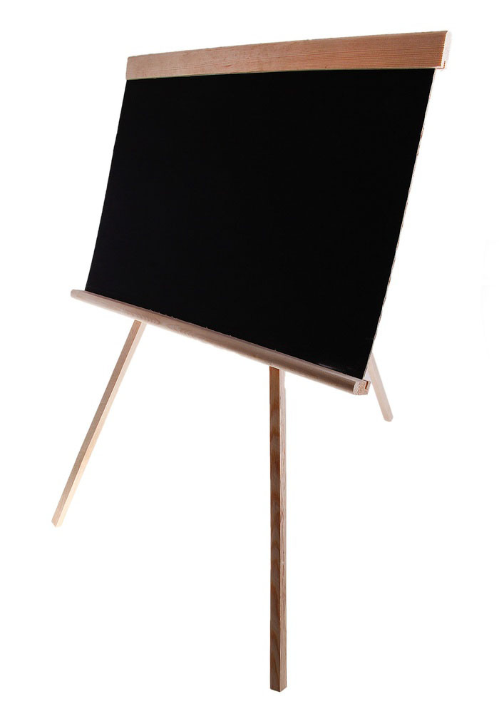 Мольберт  для рисования мелом