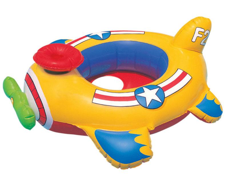 Игрушка надувная  «Кабинка» для плавания арт. 59586NP