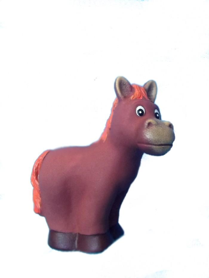 Лошадка Агата