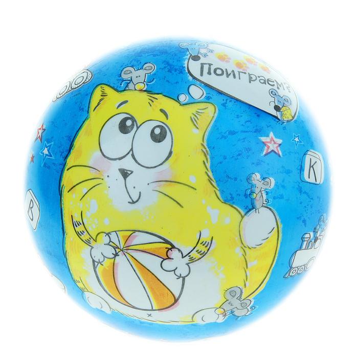 Мяч детский «Котэ»