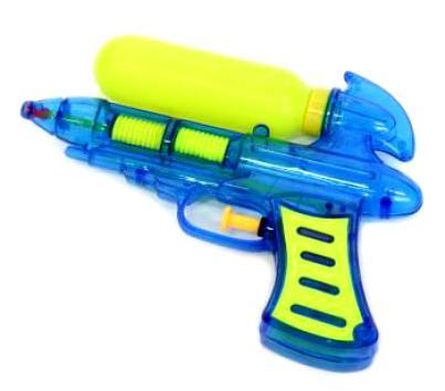 DWG09081 Водяной пистолет