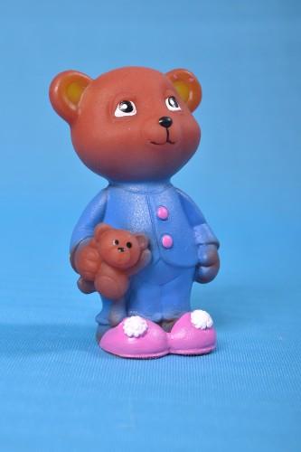 Мишка Дремушка