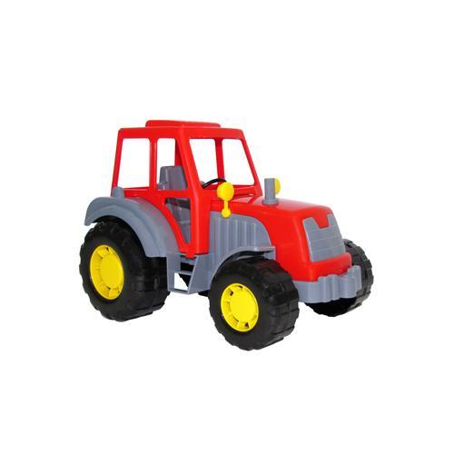 «Алтай», трактор