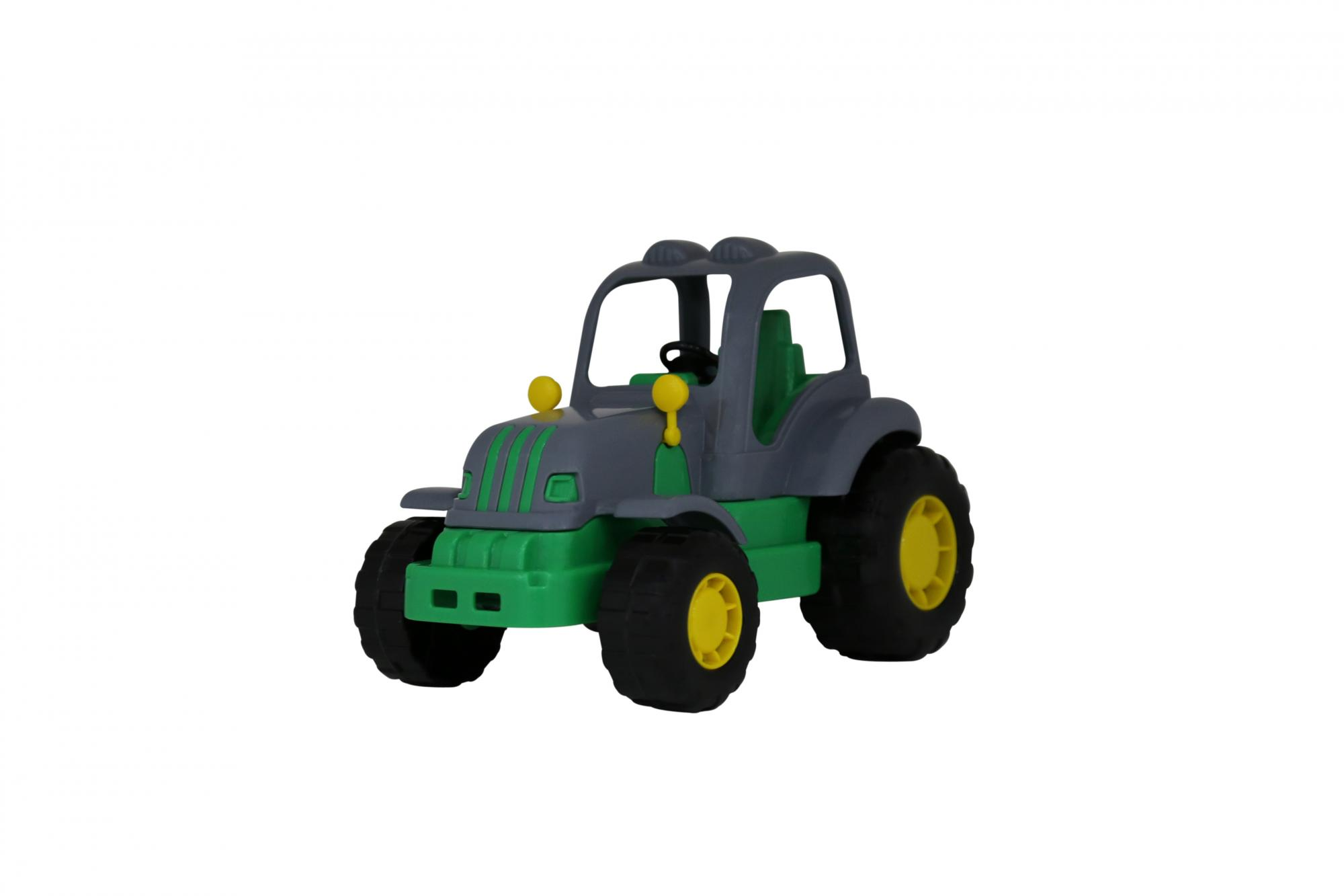 «Крепыш», трактор