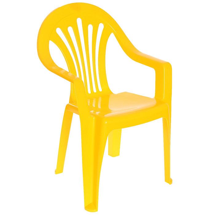 Стульчик (голубой, желтый, красный, синий)
