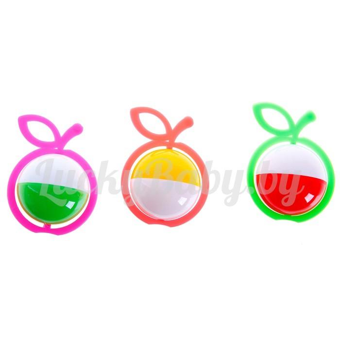 Погремушка «Яблоко»