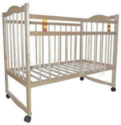Детская кроватка КД 1200 ксП Промтекс
