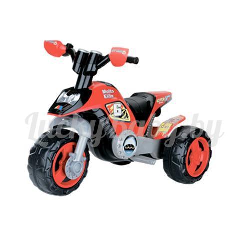 Мотоцикл Molto Elite 6, 6V (R)