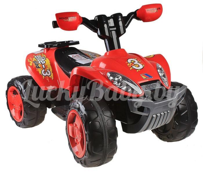 Квадроцикл «Molto Elite 3», 6V (R)