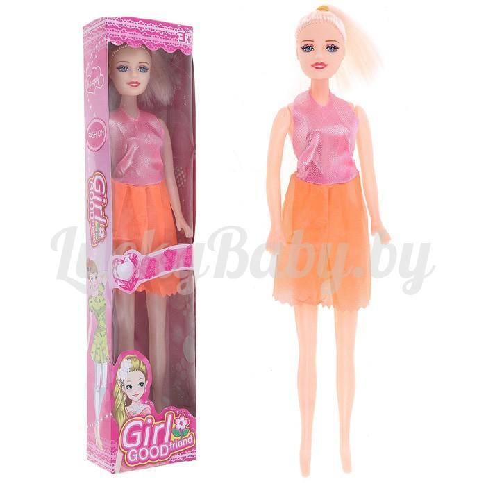 Кукла, 28 см, разные варианты одежды.