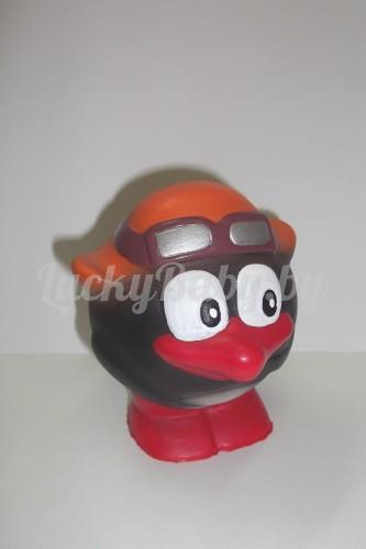 Пингвин-шарик