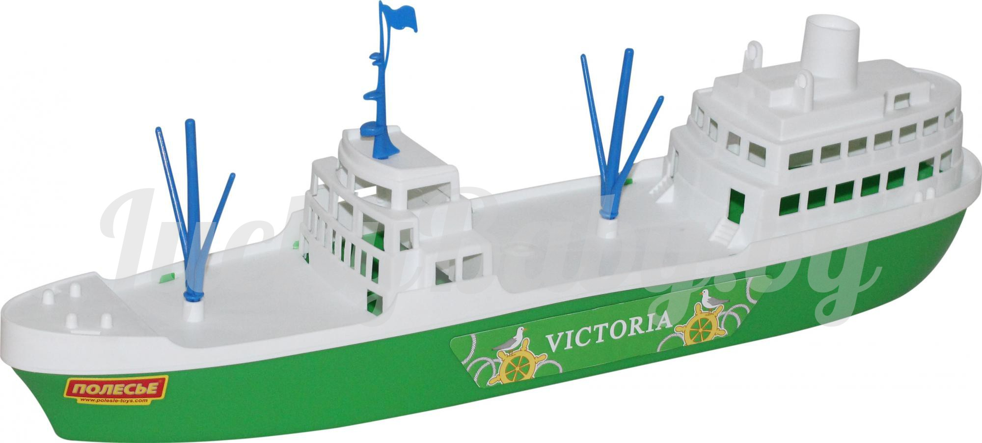 Корабль «Виктория»